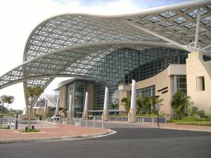 Puerto Rico Convention Center - @Wikipedia