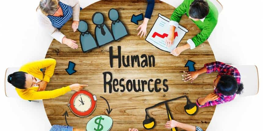 The Top 4 Language Solutions for Human Resources