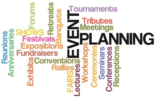 5 Keys to Successful Conference Planning
