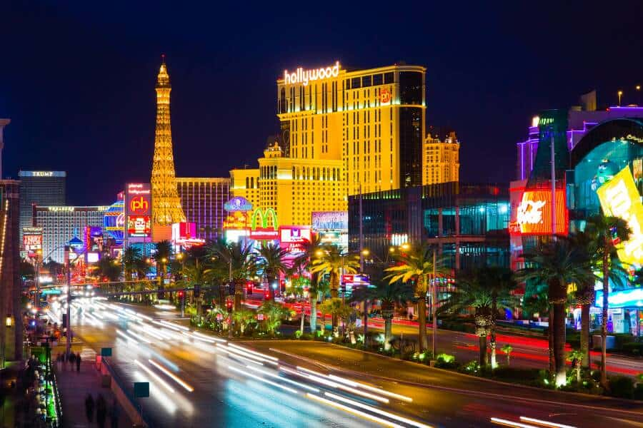 Las Vegas: Lighthouse interpretarion services
