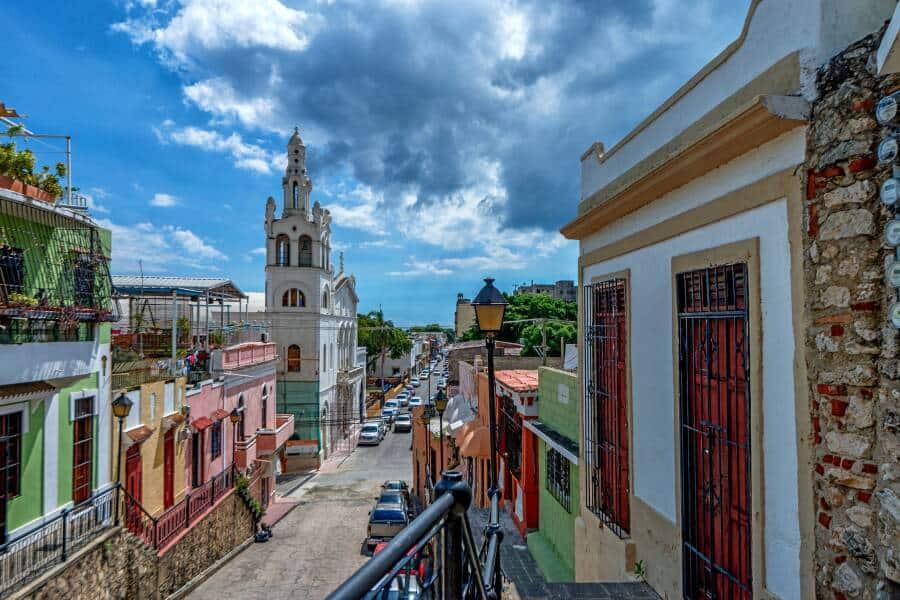 Santo Domingo: Lighthouse interpretation services