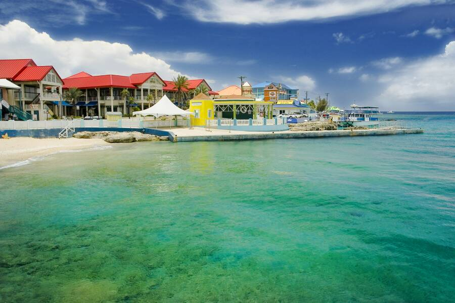 Grand Cayman: Lighthouse Interpretation Services