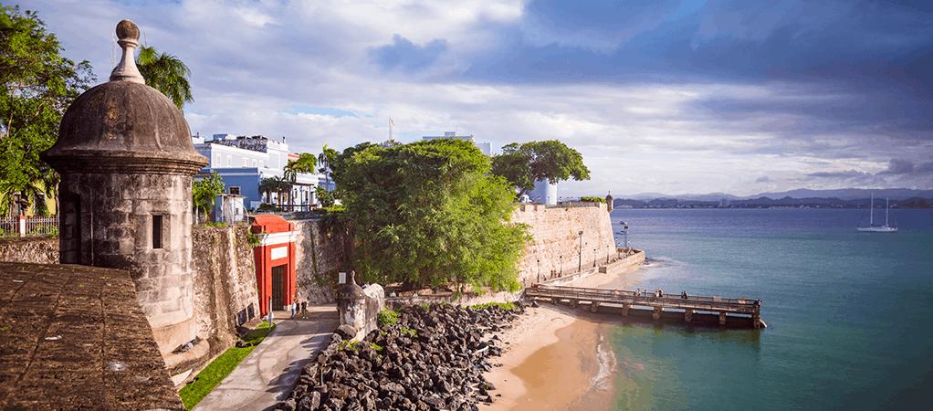 Puerto Rico Lighthouse Tour