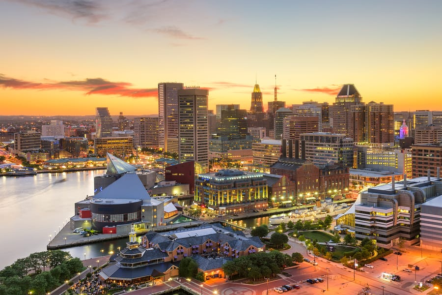 Baltimore Interpreter Services