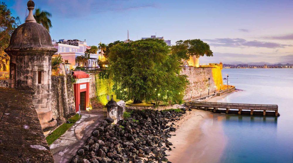 Puerta de San Juan, Servicios de Traducción e Interpretación en Puerto Rico