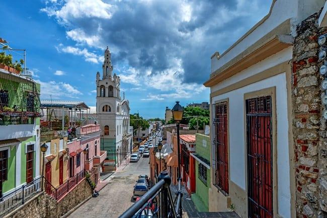 Servicios de Interpretación en Santo Domingo