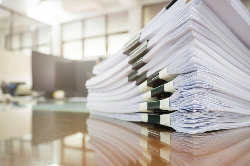 How to Handle Employee Document Translation
