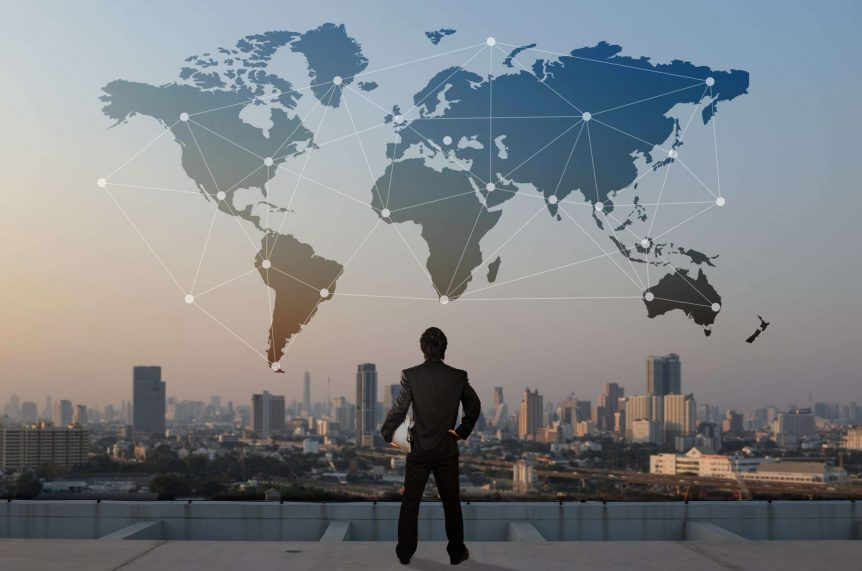 Simultaneous Translator A Real Partner in Global Marketing